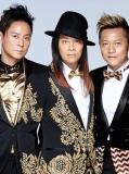草蜢17385 世界巡回演唱会广州站